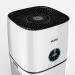 海尔KJ500F-EAA空气净化器:立秋至暑未消 严防甲醛污染